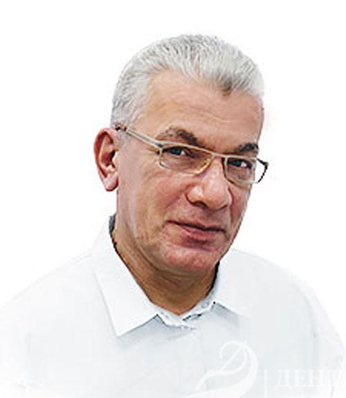 Климовский Андрей Александрович